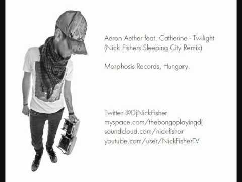 Aeron Aether feat. Catherine - Twilight (Nick Fishers Sleeping City Remix)
