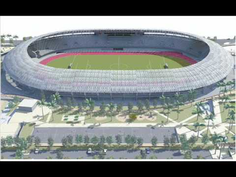 Estadios Nuevos en el Mundo Estadios Nuevos de Chile y el