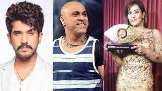 TV Celebrities Reaction On Bigg Boss 11 Winner Shilpa Shinde