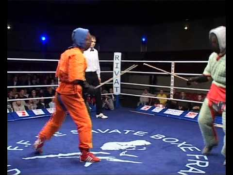 Canne de Combat et Bâton 2003 - SAVATE (САВАТ) Image 1