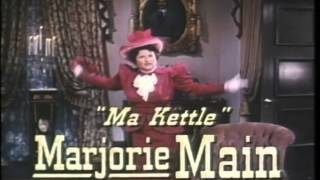 The Belle of New York (1952) - Official Trailer