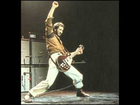 Pete Townshend - Dance it away