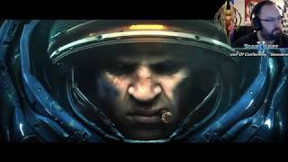 StarCraft 2: Wings Of Liberty || Part 1