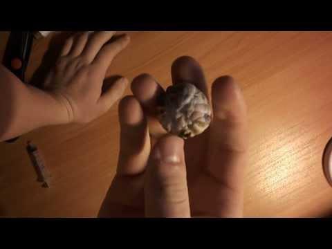 Как сделать фаербол для рук