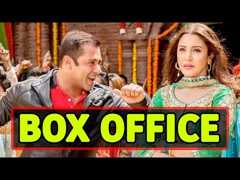 Box Office: Salman Khan's Sultan Second Day Collection