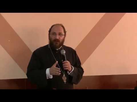 Constantin Necula ,,Responsabilitatile sotilor in familie,in Biserica si in cetate
