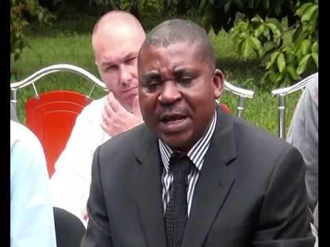 Mutuelle de Santé du Barreau de Kinshasa Gombe