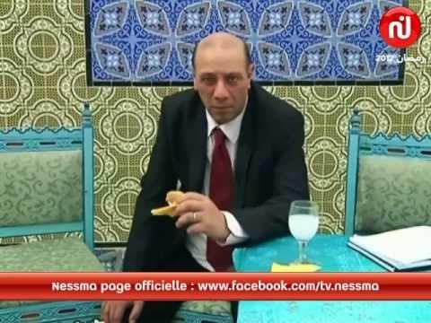 Jamel Madani : Rendez-vous dans la sitcom du Ramadan 2012 sur Nessma