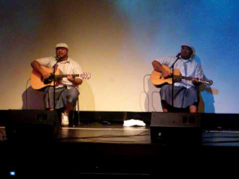 Adeaze Live: Tongan and Samoan Mix