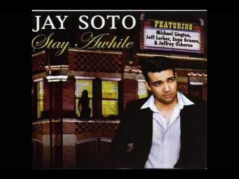 Jay Soto - Oasis