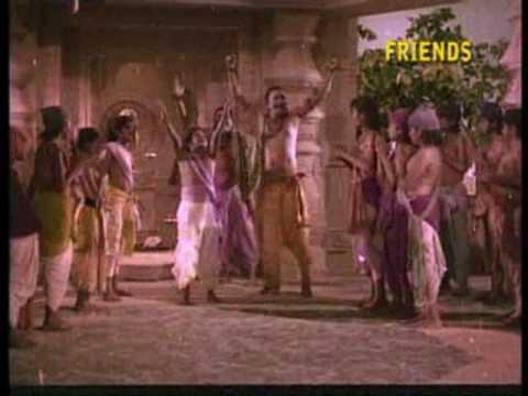 Hari Darshan(1972)Bhishandh Atyachar seh Vishwas Davandol ho...