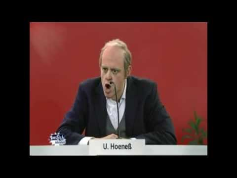 Uli Hoeneß -  Alles schön - Switch Reloaded