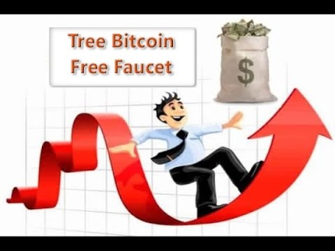 BEST Bitcoin Faucet 30,000 Satoshi  Every 5 Minute