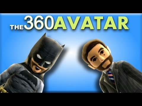 The 360 Avatar Returns!