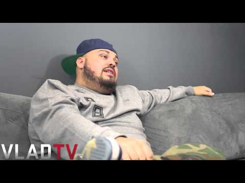 Norbes: People Need To Pay Homage To Smack At Bet Hip Hop Awards video