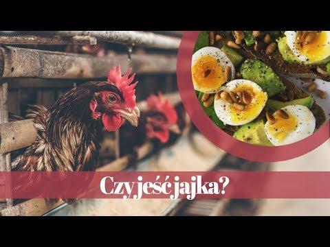5 Powodów Dlaczego Nie Jemy Jajek!