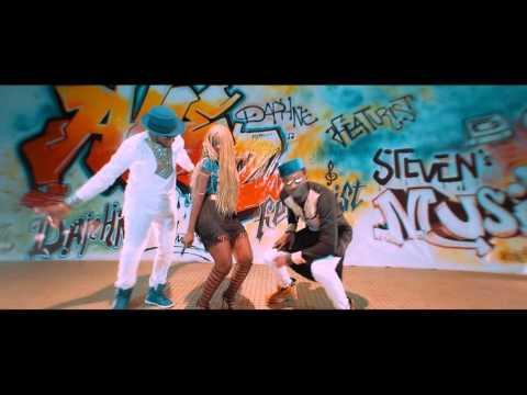 Daphne Allez (feat. Les Featurist) music videos 2016 dance