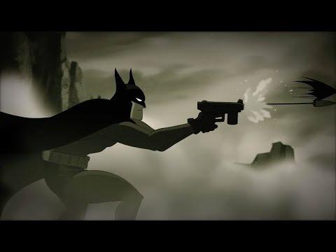 batman: Strange Days - Bruce Timm's Batman 75th Anniversary Short (official) video