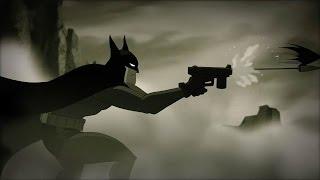 """Batman: Strange Days"" - Bruce Timm's Batman 75th Anniversary Short (Official)"