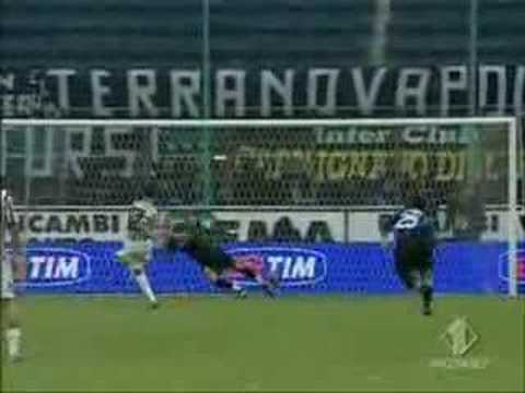 Julio Cesar Inter (HQ) Video