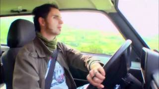 Fifth Gear [20x02] - Lada Niva