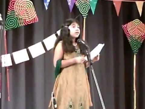 Mala He Datta Guru Disale - MMLA Sankrant 2013 (Sanika Barve...