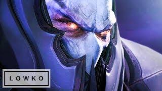 StarCraft 2: ALARAK'S INVASION!