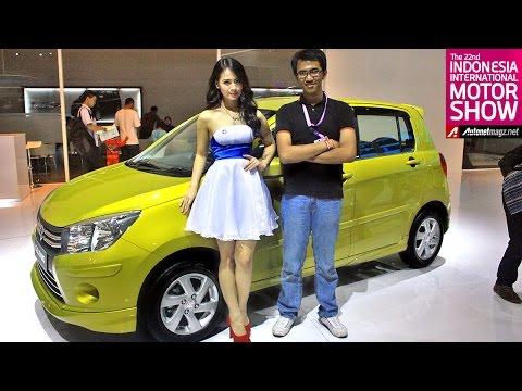 Lokasi Indonesia International Motor Show Indonesia Motor Show 2014