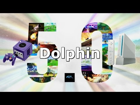 How to Setup Dolphin 5.0 Gamecube and Wii Emulator - Fastest Version Yet