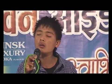 chitwan idol top 10 suresh lama