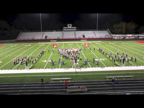West Memphis High School Marching Band