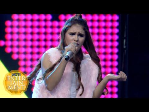 Lagu Kemenangan Jebe & Petty 'Over You' [Mega Konser Dunia] [10 Okt 2015]