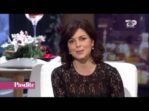 Pasdite ne TCH, 21 Dhjetor 2016, Pjesa 2 - Top Channel Albania - Entertainment Show