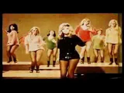 Nancy Sinatra - These Boots Are Made For Walkin' (Remastered)