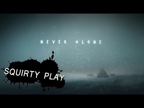 NEVER ALONE - Emotions And Things