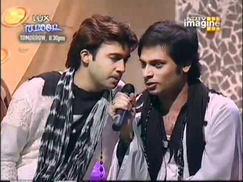 Harshdeep Kaur   Allah Hu in Junoon NDTV Imagine