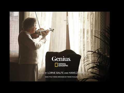 Hans Zimmer - Genius (rearranged by Frank Fogliano)