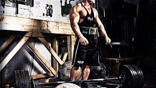 I Can't Be Stopped - Powerlifting Motivation (MuscleFactory DARK) - Пауэрлифтинг