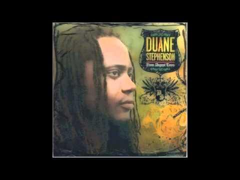 Duane Stephenson - Fool For You