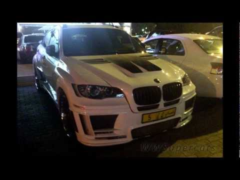 Bmw Asma X6m Maximus In Muscat, Oman video