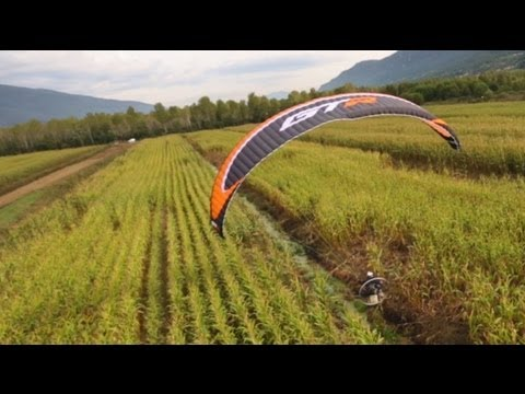 Paramotor Sky Racers - Parabatix