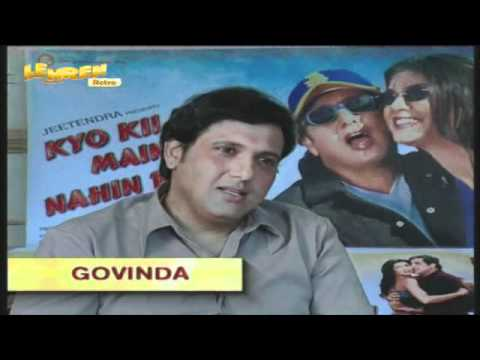 Kyunki Mein Jhoot Nahi Bolta Star Interviews video