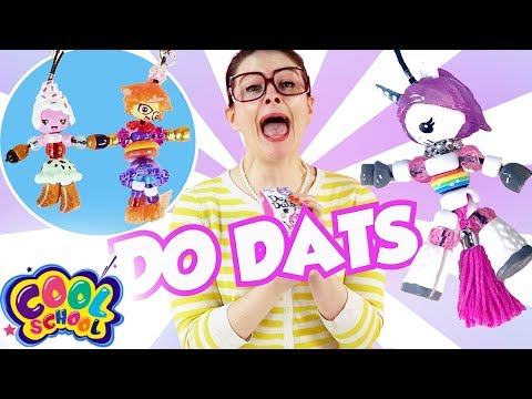 DO DATS! 🦄How to make Unie + MORE 🦄NEW Craft Kit | Crafts with Crafty Carol | Crafts for Kids