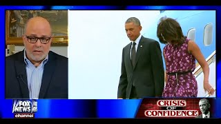 Mark Levin Obama Most Concerned About Covering Up His Bungles-Hannity • 10/1/14 •