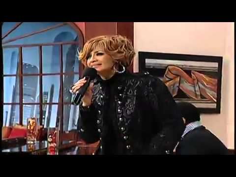 Dorinda Clark Cole Tribute to Inez Andrews