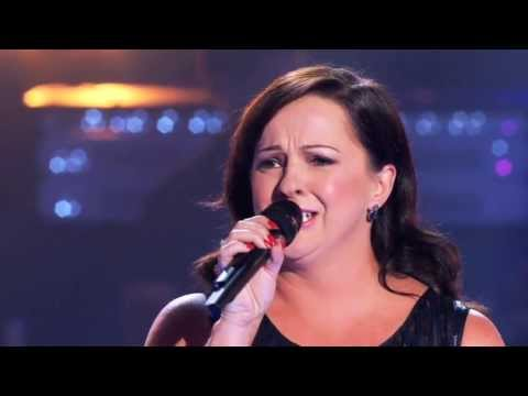 Belinda Adams And Luke Kennedy Sing I Dreamed A Dream: The Voice Australia Season 2