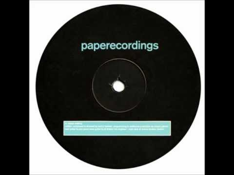 Kenny Hawkes - Sleaze Dubbing (1998)