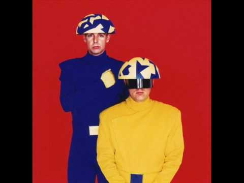 Pet Shop Boys - Shameless