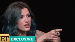 EXCLUSIVE: Bella Thorne Explains Why Dating in Hollywood Is