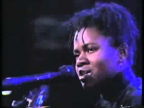 Tracy Chapman - Fast Car (Live 1989) Music Videos